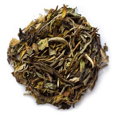 Organic Pai Mu Tan Organic White Tea