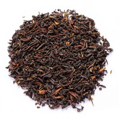 Organic Darjeeling Earl Grey  Refreshing Tea