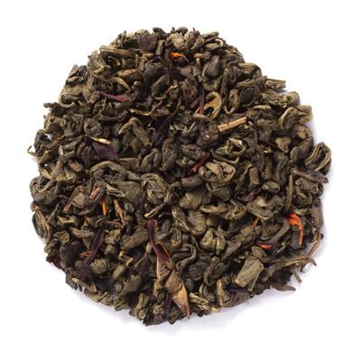 Vitalitea Delicious Fusion of Green Tea