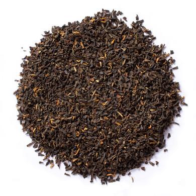 Organic Assam Black GBOP (FT)