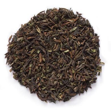 Goomtee Estate Lizahill  black tea grown in the Darjeeling region