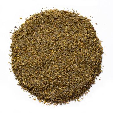 Premium Organic South Indian green tea leaf