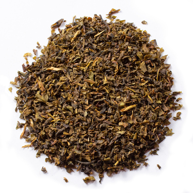 Organic Nilgiri South Indian Green FOP
