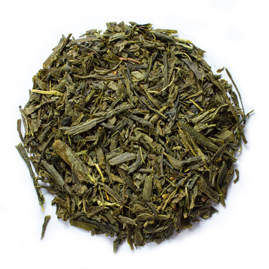Organic Bancha Japanese Green Tea