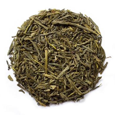 Pure Organic Sencha Japan Tea