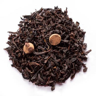 Organic Chocolate Tea Black Tea