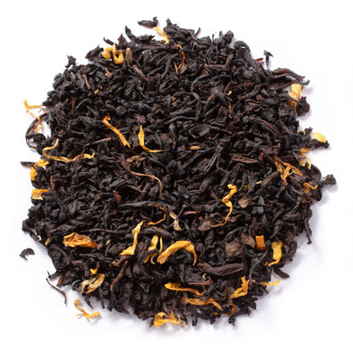 ORGANIC PASSION FRUIT TEA