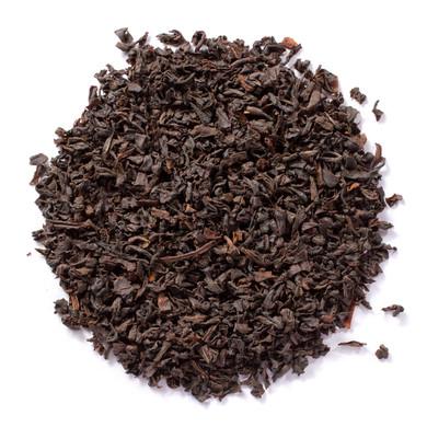 Full-bodied and robust flavor organic Rwanda PEKOE
