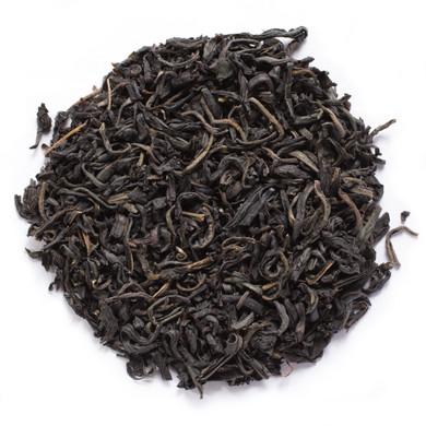 Broken leaf Kenya purple tea made from premium blends of leaves