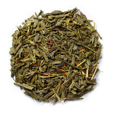 Pure Organic Tea Green