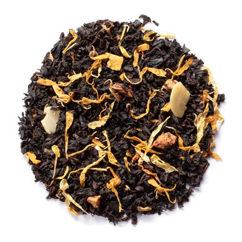 Apple, Caramel & Almond Tea
