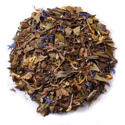 Midnight Blue Bai Mu Dan White Tea