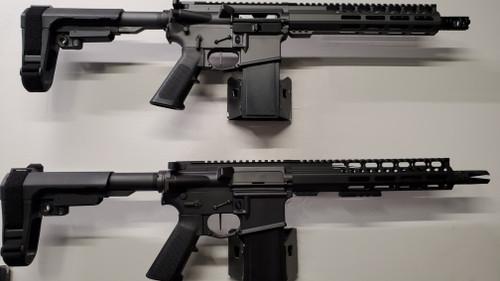 """5.56 NATO AR-15 PISTOL 10.5"""""""