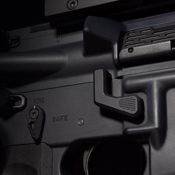 California Compliant AR-15 Rifle
