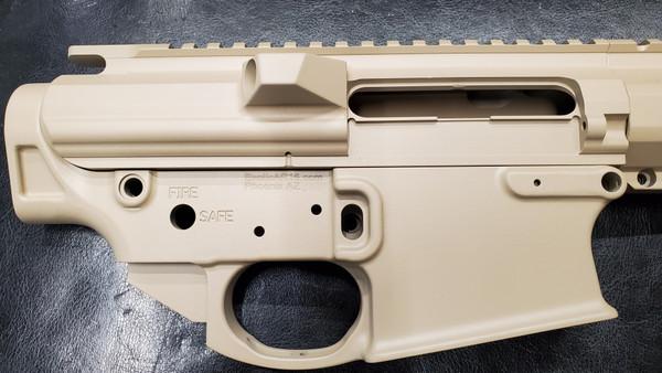 .308 (AR-10) Receiver set