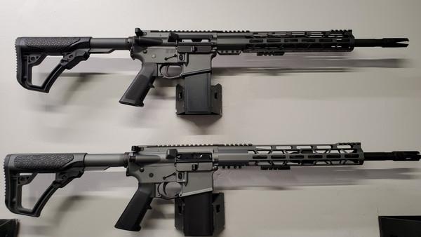 Our Standard AR-15 RIFLE