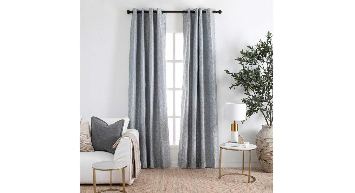 Esta Blockout Curtain Pair | Pillow Talk