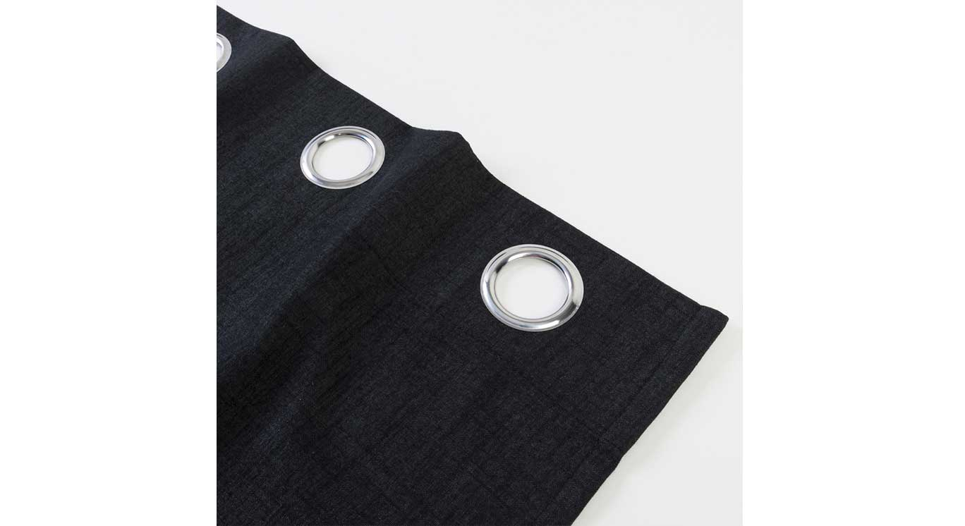 Eyelet curtains | Pillow Talk