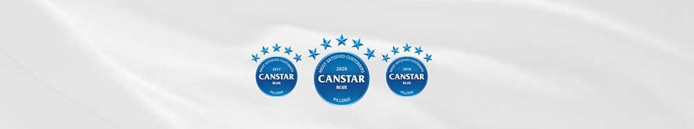 Pillow Talk Canstar Award
