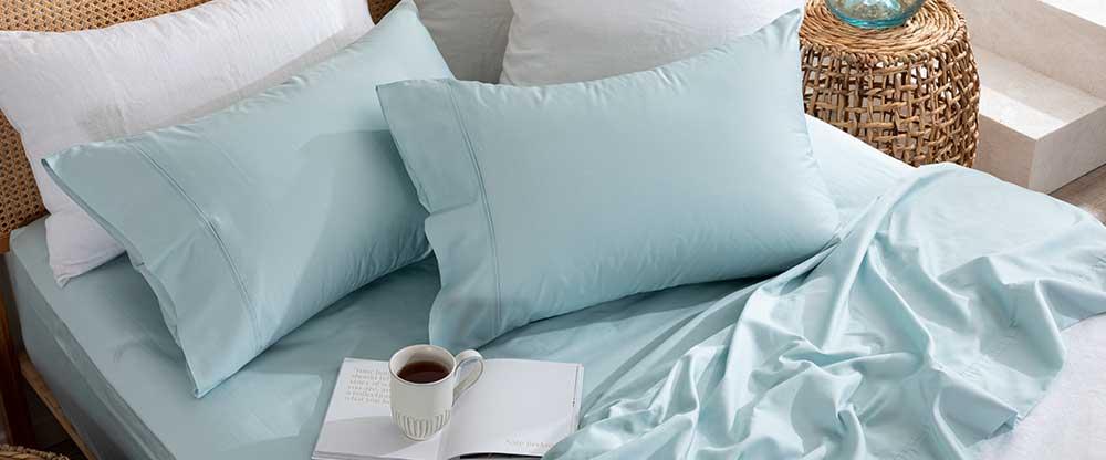 Pillow Talk Sheets
