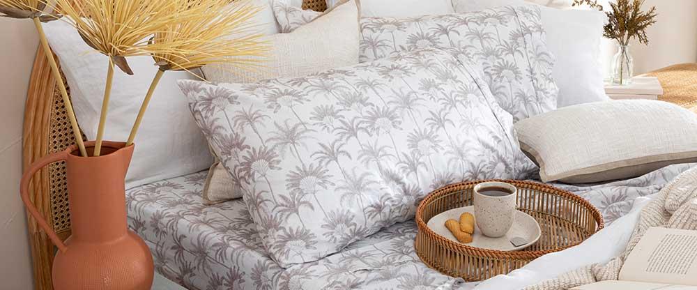 Bed Sheets | Pillow Talk