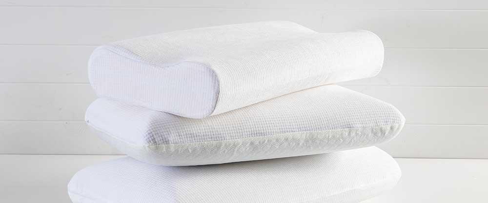 Memory Foam Pillows | Pillow Talk
