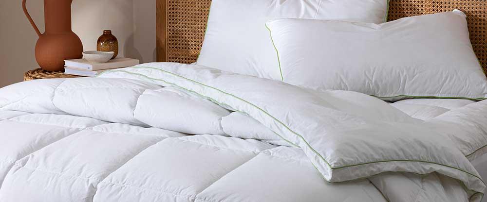 Silk Quilts | Pillow Talk