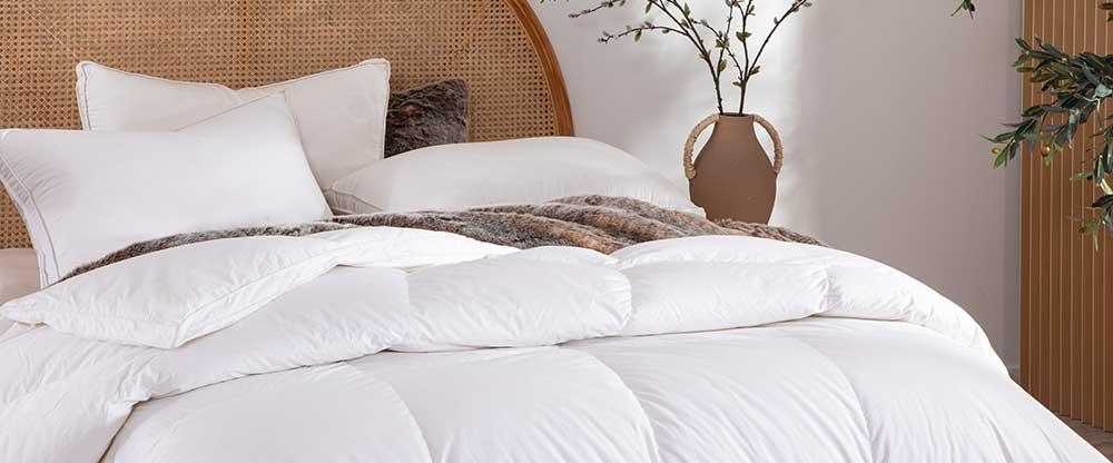 Bamboo quilts | Pillow Talk