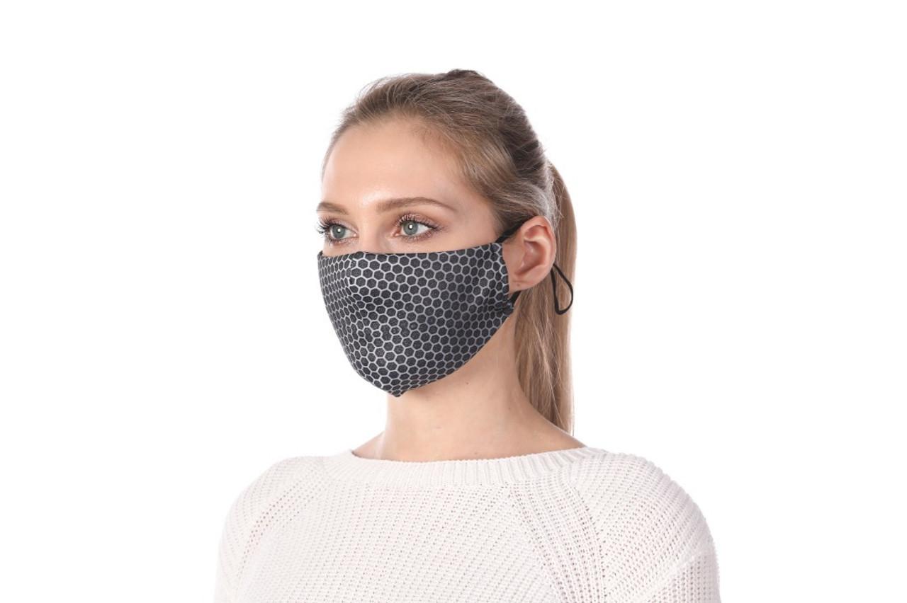 Irresistible Masks