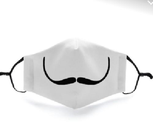 Salvadore Dali mustache Artsy!