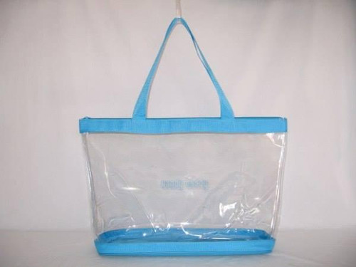 Handy Caddy Turquoise Tote    CLOSE OUT SALE 50% OFF WHILE SUPPLIES LAST
