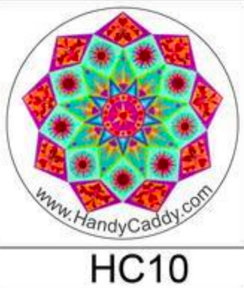 Quilters Dream Handy Pop with Clip