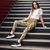 Power of Woman Irresistible Leggings One Size