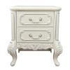 Europe Luxury bedside table D-Model