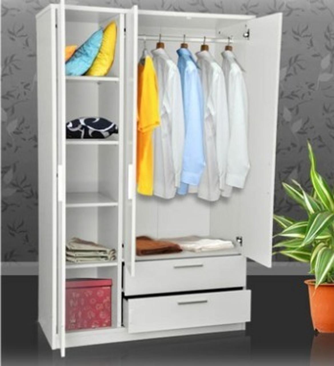 wardrobes cheap
