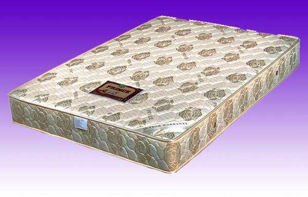 Prince extra firm mattress