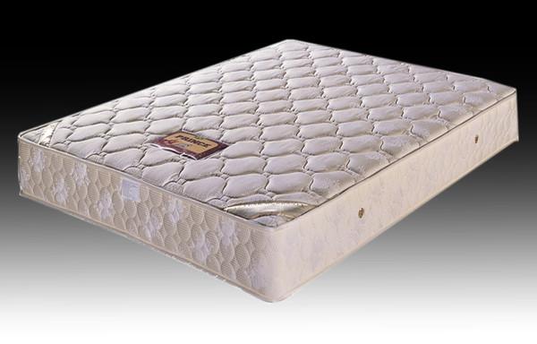 Medium soft prince mattress