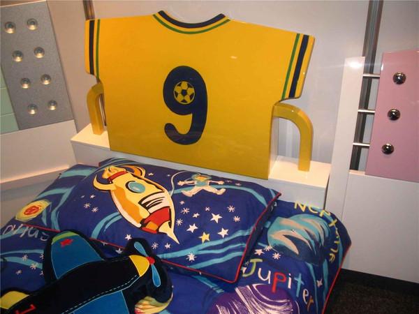 Boy Single bed