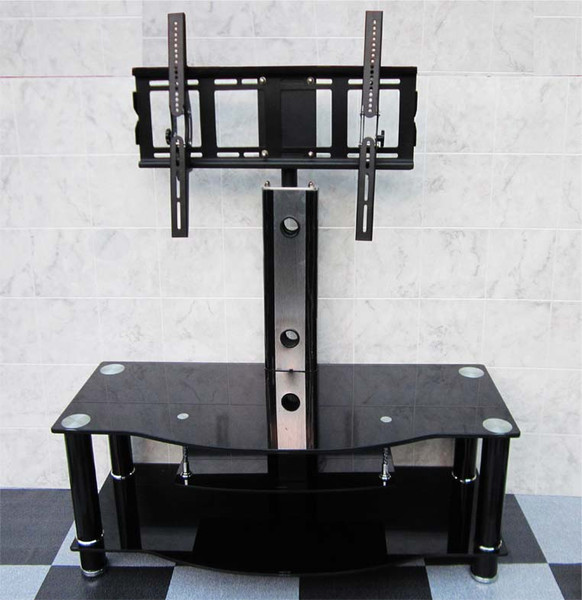 TV unit with mount