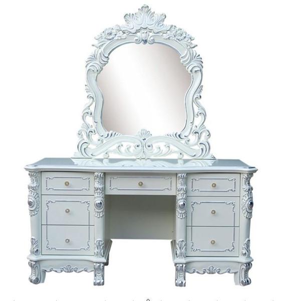 Luxury wooden dresser