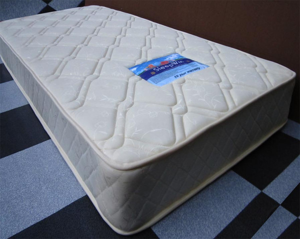 cheap king single size mattress