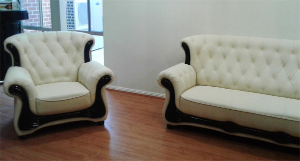 cheap cream classic lounges