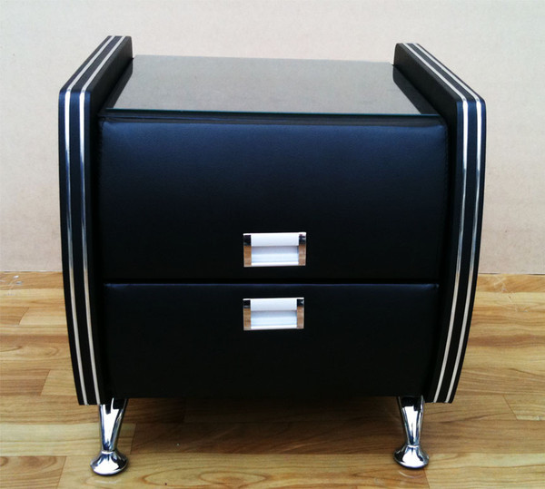 modern bedside tables