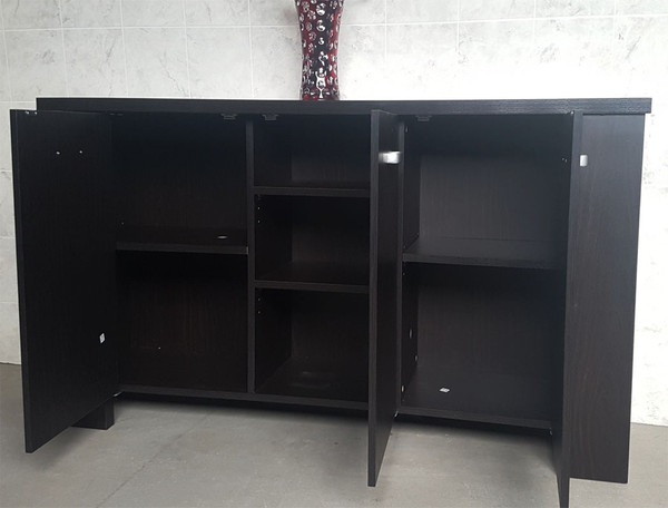 High TV unit