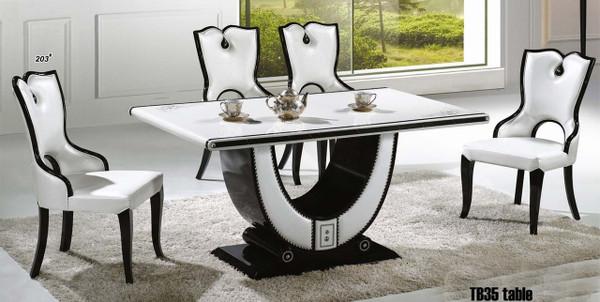 E cheap dining table