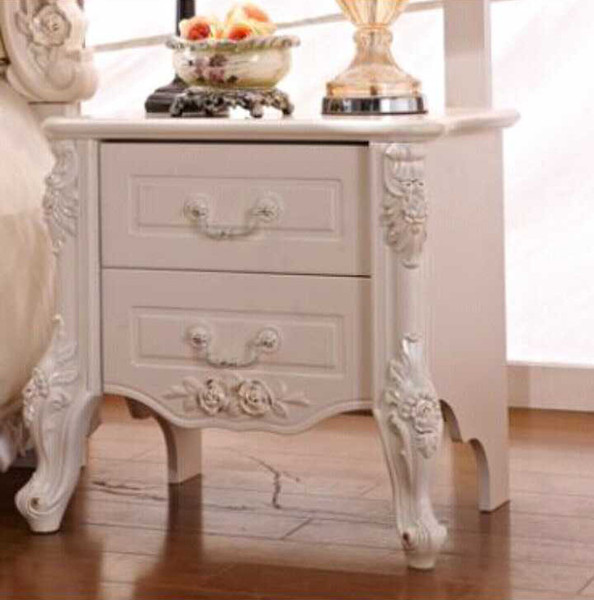 Europe bedside table