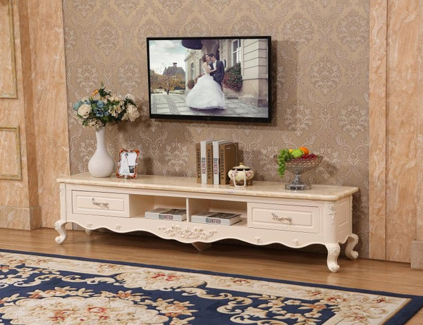 "Europe style TV unit ""Lily"""