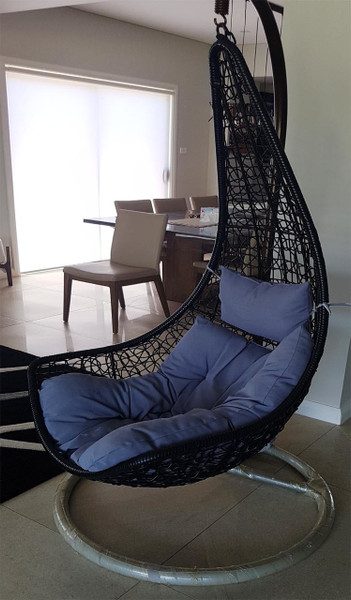 E cheap out door hanging chair