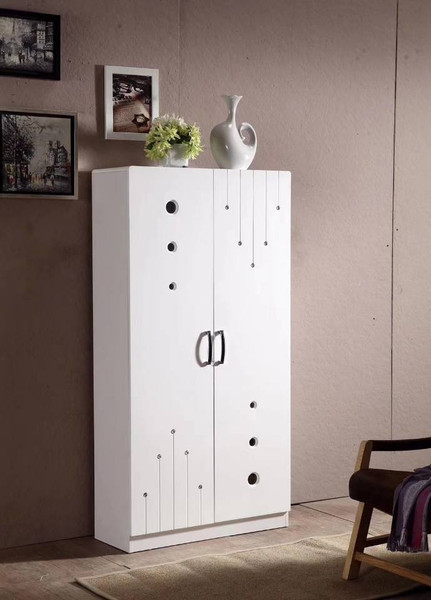 E cheap modern crystal shoes cabinet