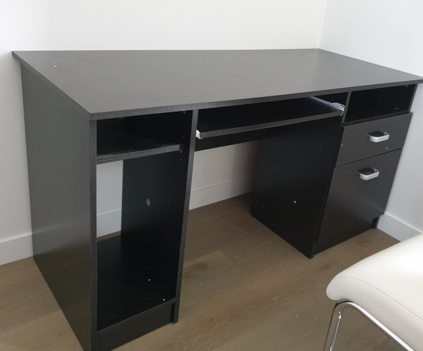 chocolate pc desk